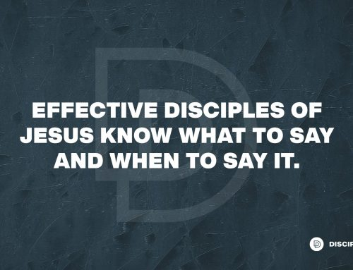 The Discipleship.org Collective: Better than Facebook, Twitter, or YouTube for Disciples of Jesus